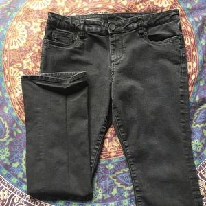 Kut from the Kloth black jeans